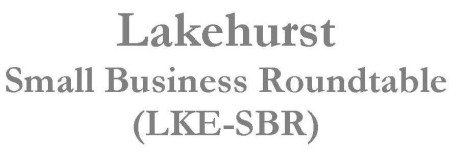 Lakehurst Small Business Roundtable